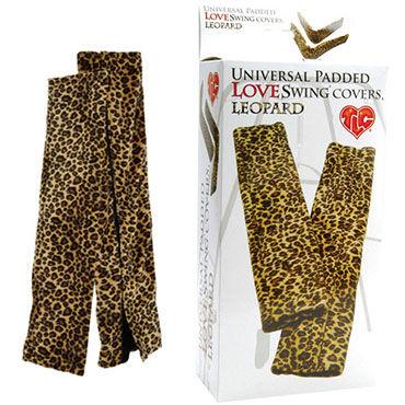 Topco чехлы, леопардовые Бархатистые, для любовных качелей hjnbxtcrfz одежда и обувь candy boy б