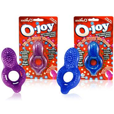 The Screaming O Joy кольцо Со стимулятором клитора