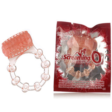 The Screaming O Vibrating Ring