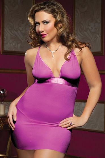 Seven til Midnight комплект Яркое мини-платье и стринги avanua eternity corset эротичный корсет с поясом и трусики