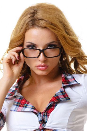 Le Frivole Карнавальные очки Без стекол ароматизатор desire женский зеленое яблоко