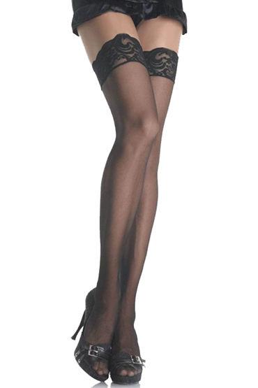 Dupu Чулки с силиконовой резинкой Декорированы кружевом hustler porn star pussy мастурбатор вагина горячей порно звезды