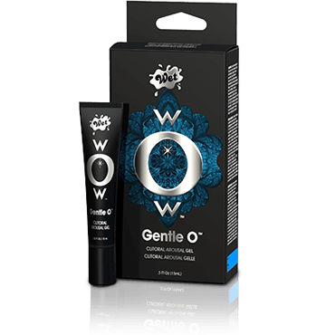Wet wOw Gentle O, 15мл