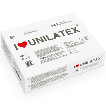 Unilatex Ultra Thin Презервативы ультратонкие woodpecker ultrasonic piezo scaler uds e ems compatible fda ce original