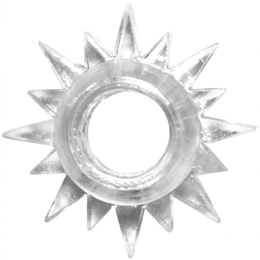 Lola Toys Rings Cristal, прозрачное Эрекционное кольцо fever lola wig black edition