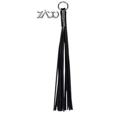 Zado Leder Fingerpeitsche Кожаный кнут zado leather collar кожаный ошейник