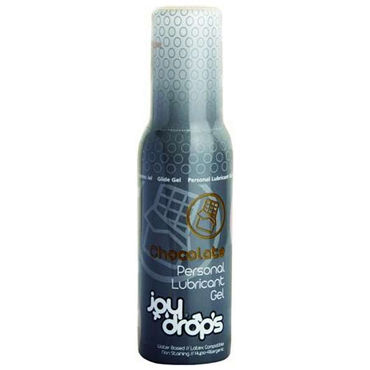 JoyDrops Chocolate, 100 мл
