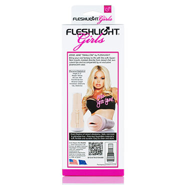 FleshLight Girls Jesse Jane Swallow - фото, отзывы