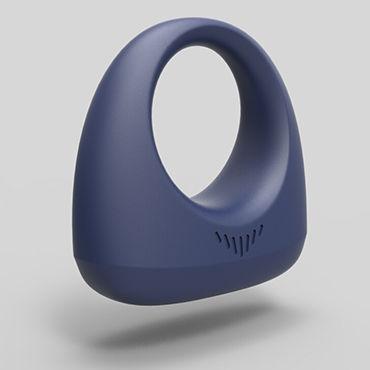 Magic Motion Dante Перезаряжаемое эрекционное кольцо с вибрацией, управляемое смартофоном imtoy zoo giraffe перезаряжаемый вибратор для стимуляции точки g
