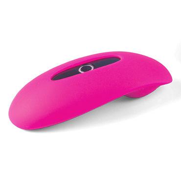 Magic Motion Candy Перезаряжаемый клиторальный стимулятор, управляемый смартофоном hjnbxtcrfz одежда и обувь candy boy б