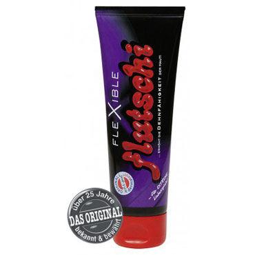 Flutschi Extrem, 80мл Гель-смазка для фистинга смазка durex play massage aлое вера смазка массажное масло