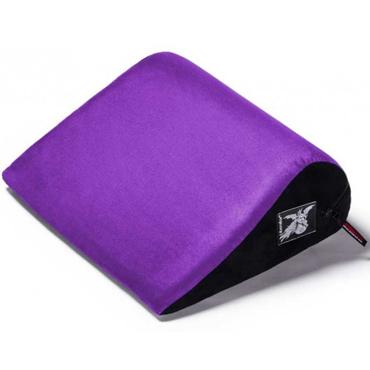 Liberator Jaz, фиолетовая Подушка для любви liberator flip ramp коричневая подушка для секса складываемая