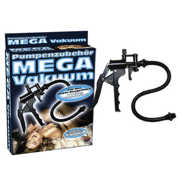 You2Toys Mega Vakuum насос Насос для помпы ёршик для туалета tatkraft mega lock
