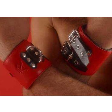 Podium наручники C металлической фурнитурой вибраторы без батареек swan