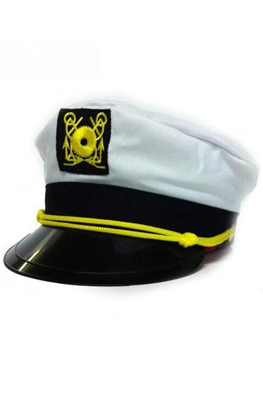 Le Frivole фуражка Для образа морячки le frivole фуражка для образа строго полицейского