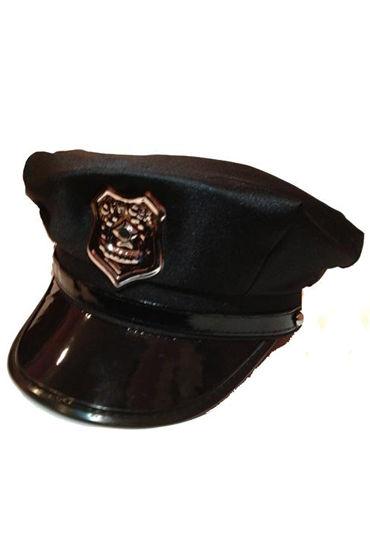 Le Frivole фуражка Для образа строго полицейского le frivole фуражка для образа строго полицейского