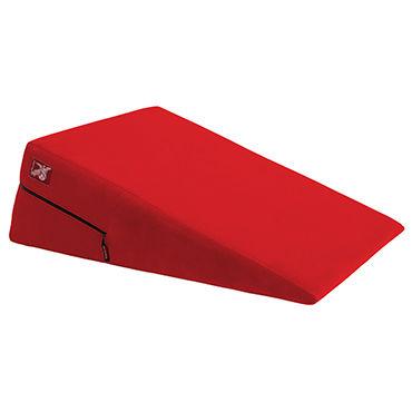 Liberator Ramp, красная Подушка для секса roxana трусы розовые в виде хрюшки мужские