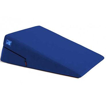 Liberator Ramp, синяя Подушка для секса aspire lifestyles о компании