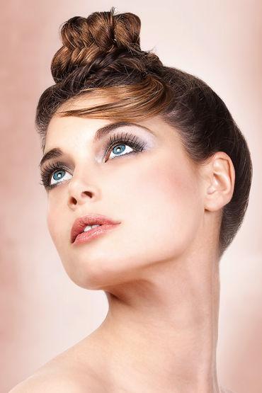 Baci Lashes Premium, черный Накладные ресницы ресницы перья голубая симфония