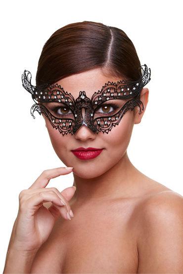Baci Dreams Mask Hidden Маска со стразами baci dreams mask courtesan маска со стразами