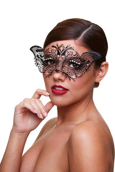 Baci Dreams Mask Madame Маска со стразами baci dreams mask courtesan маска со стразами