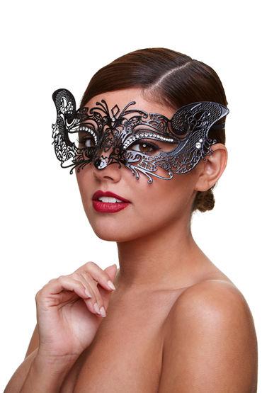Baci Dreams Mask Courtesan Маска со стразами baci dreams mask courtesan маска со стразами