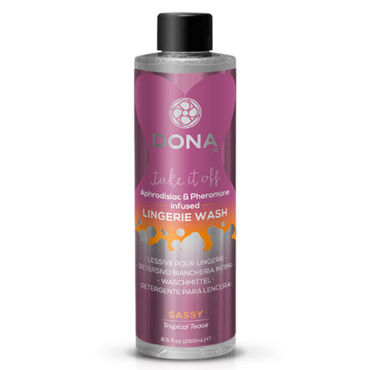 Dona Lingerie Wash Sassy Aroma Tropical Tease, 250 мл