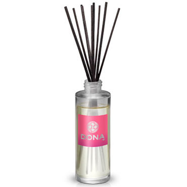 Dona Reed Diffusers Flirty Aroma Blushing Berry, 60 мл