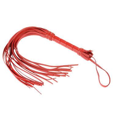 Sitabella плеть красный С жесткой рукояткой, 40 см плетки и шлепалки цвет красный ip67 wcp4a r000sf