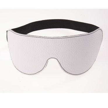 Sitabella Маска белый Закрытая, с подкладкой bad kitty bed shackles set черный набор для привязывания к кровати