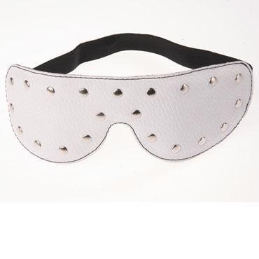 Sitabella Маска X белый С металлическими заклепками sitabella маска x белый с металлическими заклепками