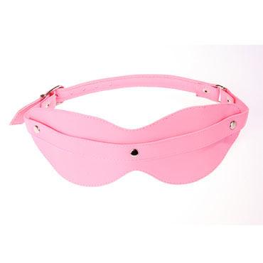 Sitabella Маска розовый Универсального размера фаллоимитатор на присоске toyjoy черный