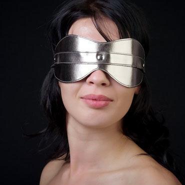 Sitabella Маска золотой Универсального размера sitabella маска серебряная универсального размера