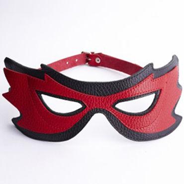 Sitabella маска, красная Оригинальной формы sitabella маска красная кожаная с велюровой подкладкой