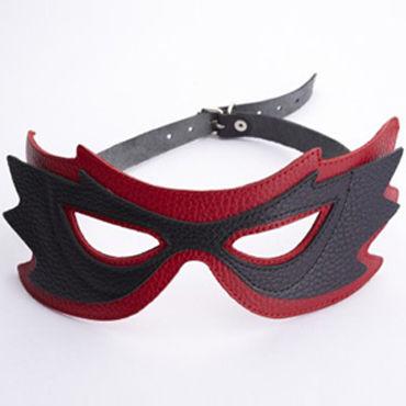 Sitabella маска, черная Оригинальной формы sitabella маска красная кожаная с велюровой подкладкой