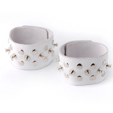 Sitabella напульсники Украшены золотистой фурнитурой sitabella gold collection bdsm наручники с золотистыми вставками