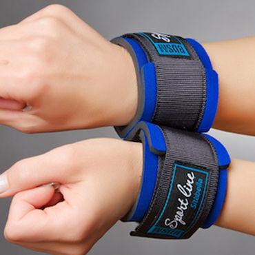 Sitabella наручники Выполнены из мягкого материала bdsm арсенал трусики для маленьких насадок на регулируемом поясе