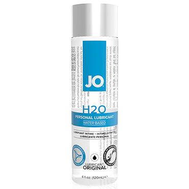 System JO H2O, 120 мл Нейтральный лубрикант на водной основе swiss navy silicone 20 мл смазка на силиконовой основе