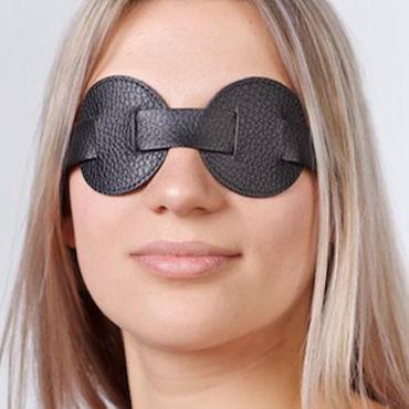 Sitabella маска, черная С велюровой подкладкой gopaldas vibrating vagina pump черная вакуумный массажер для клитора