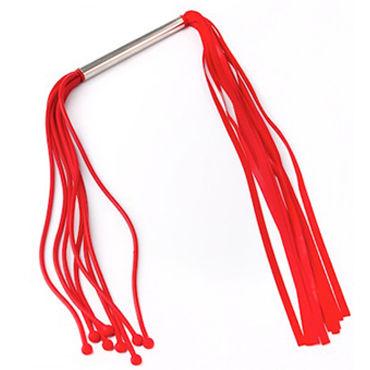 Sitabella плеть, красная Двухсторонняя, из латекса гидронасос bathmate goliath crystal clear для увеличения члена