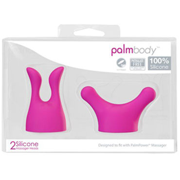 BMS Factory Palm Power Massager