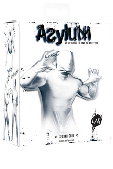 Topco Asylum Second Skin for Him