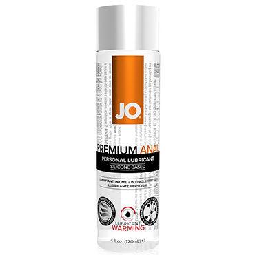 System JO Anal Premium Warming, 120 мл Анальный согревающий лубрикант spring hot extaz 50 мл лубрикант с согревающим эффектом