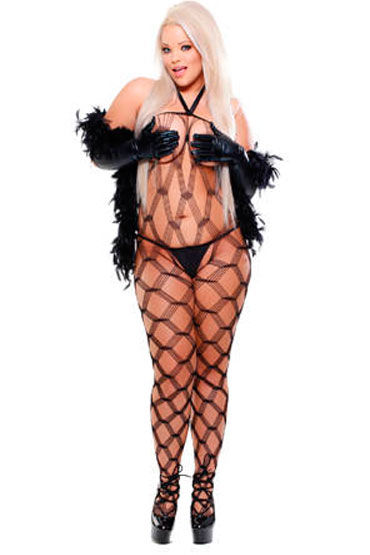 Fetish Fantasy Lingerie Dream Weaver