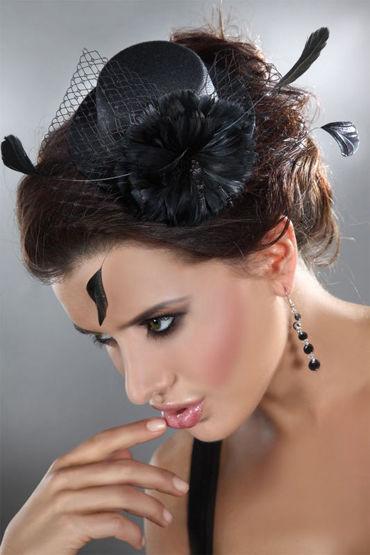 Livia Corsetti Mini Top Hat 3 Миниатюрная шляпка шляпка mini top hat 17