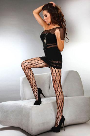 Livia Corsetti Adira Колготки в крупную сетку livia corsetti belita