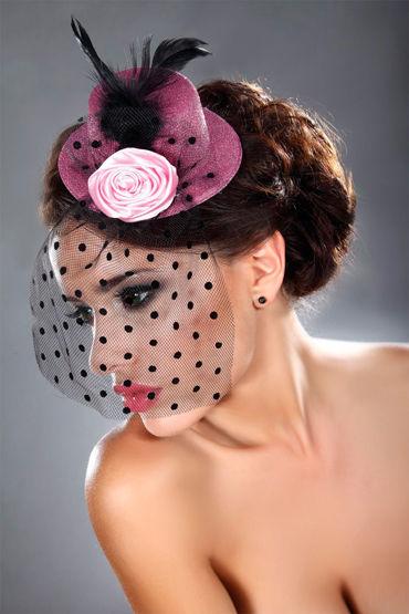 Livia Corsetti Mini Top Hat 19 Миниатюрная шляпка шляпка mini top hat 17