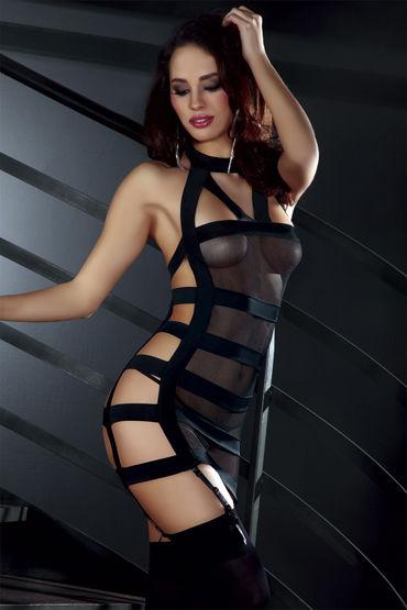 Livia Corsetti Laurinda Бэби-долл и трусики беби долл livia corsetti gioconda m