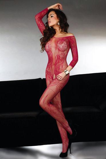 Livia Corsetti Abra, бордовый Боди-комбинезон lux lab молоточек ютуб