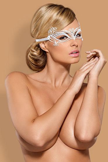 Obsessive Маска На завязочках маска obsessive model a703 белый